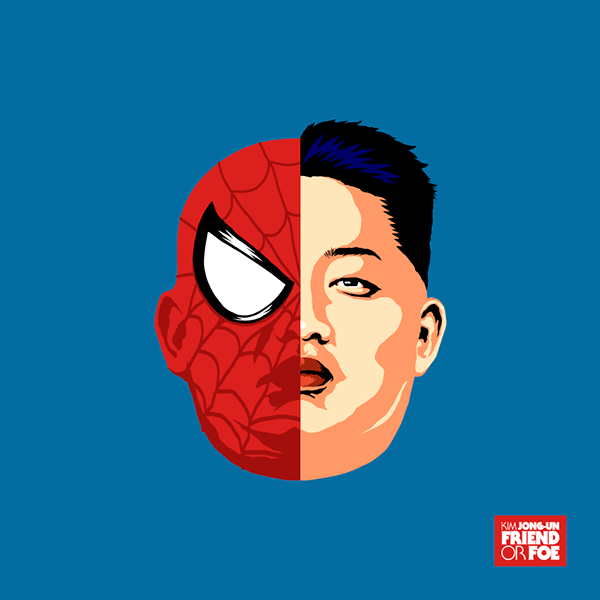 Hypebeast Quotes Wallpaper Tongue In Cheek Illustrations Of Kim Jong Un Imagined As