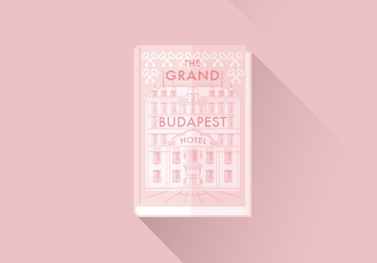 Light Effect Hd Wallpaper Props From The Grand Budapest Hotel Charmingly