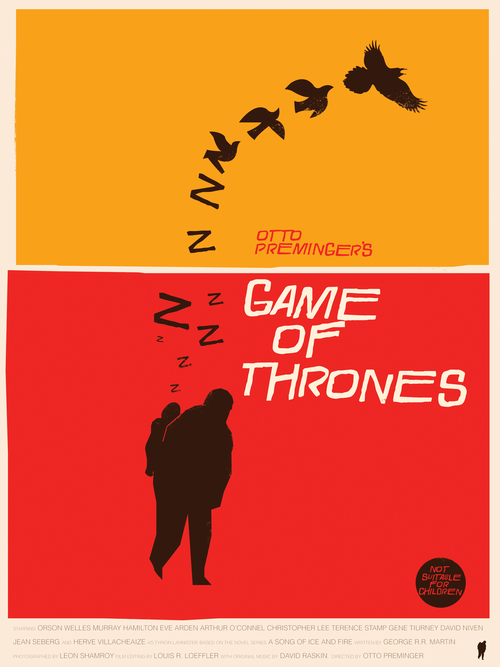 Game Of Thrones Iphone Wallpaper Hd Game Of Thrones Art Prints In The Style Of Saul Bass