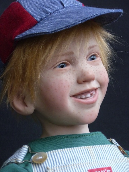 Play Set Dolls Hyper-realistic Dolls That Look Like Real Children