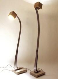 [Visuals] Floor Lamps to Light Your Way - DesignTAXI.com