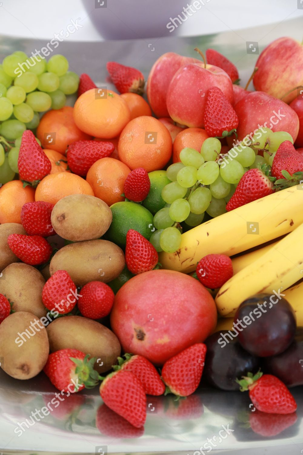 Bowl For Fruit Bowl Fruit Editorial Stock Photo Stock Image Shutterstock