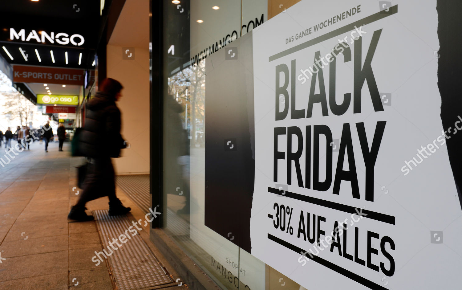 Black Friday Stuttgart Black Friday Stuttgart