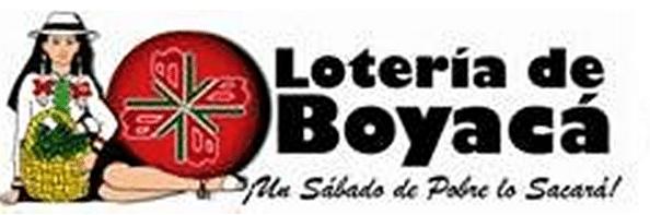 loteria boyaca colombia: