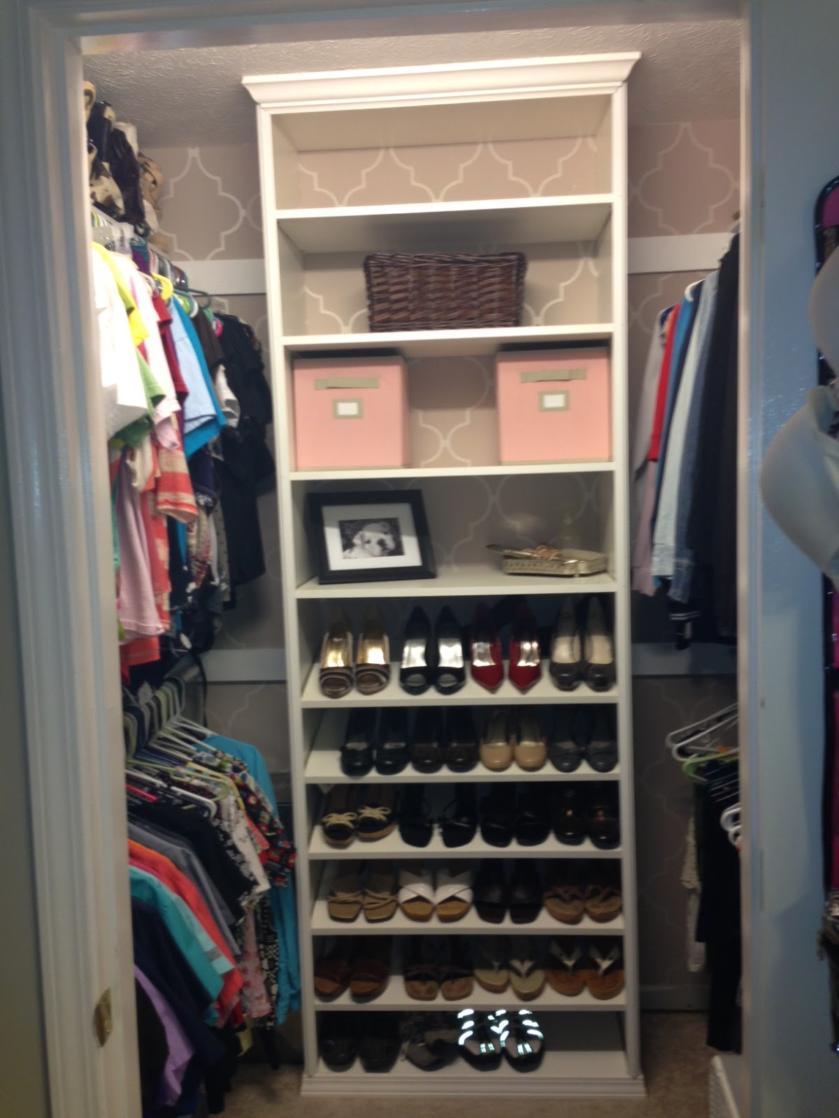 Designing A Closet Diy Cool Diy Closet System Ideas For Organized People Elly 39s