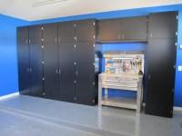 94+ Diy Custom Garage Cabinets - Garage Workshop Cabinets ...