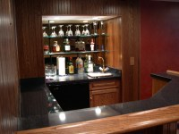 Coolest Diy Home Bar Ideas - Elly's DIY Blog