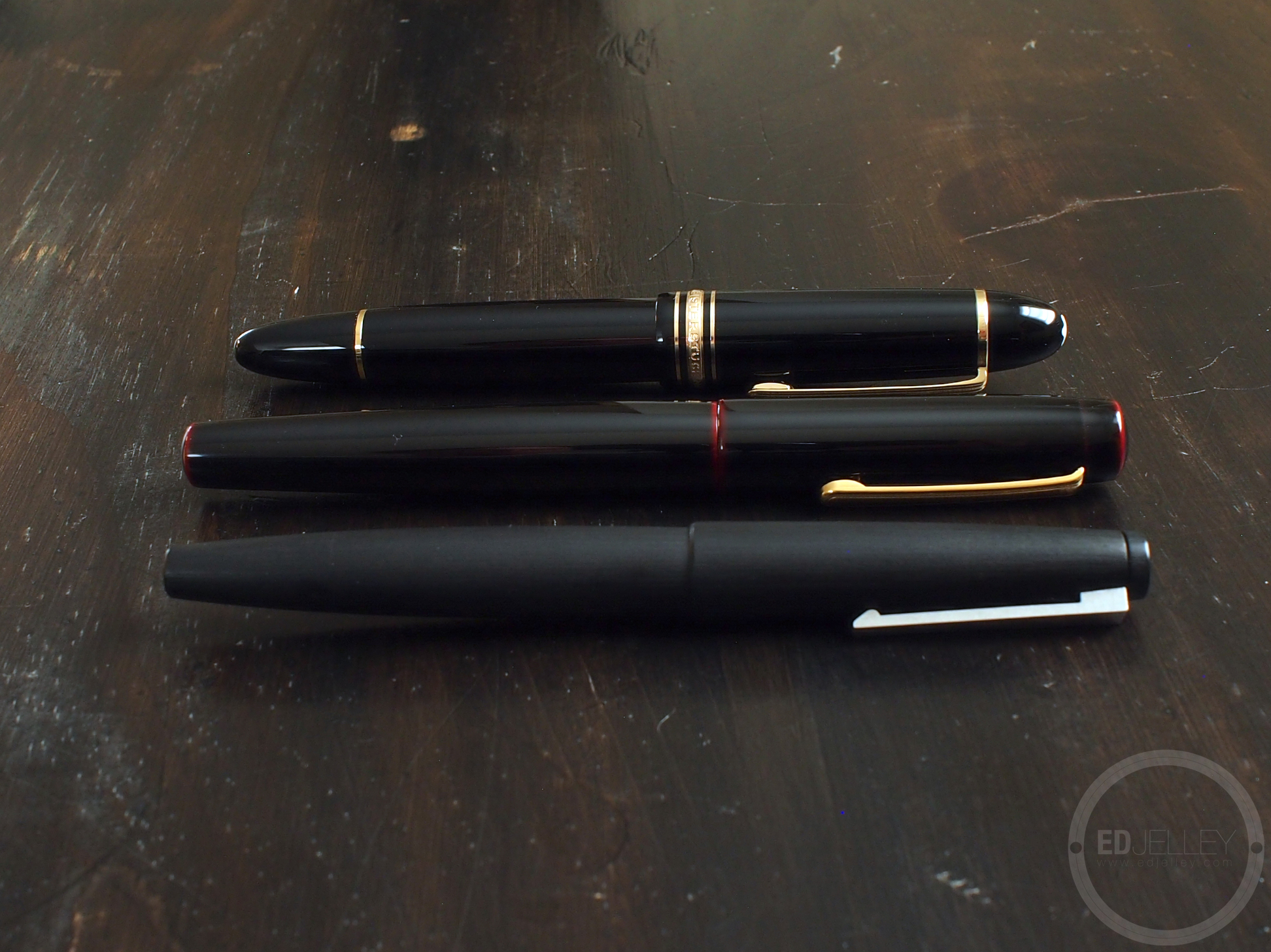Calligraphy Pens B&m Buying A Grail Pen A How To Guide For Purchasing Your Dream
