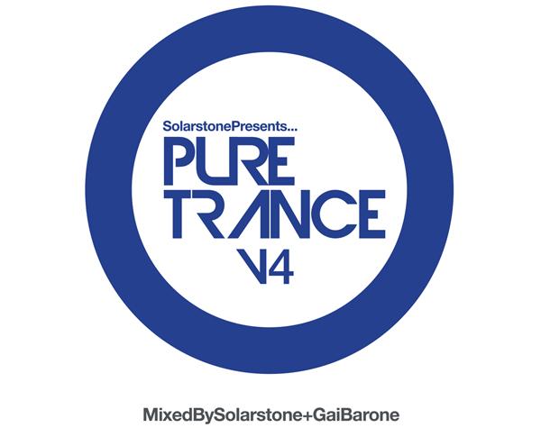 Solarstone Presents: Pure Trance 4