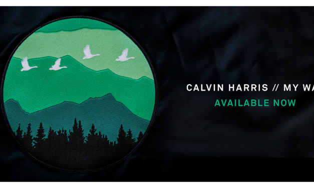 """My Thoughts On Calvin Harris's """"My Way"""""""