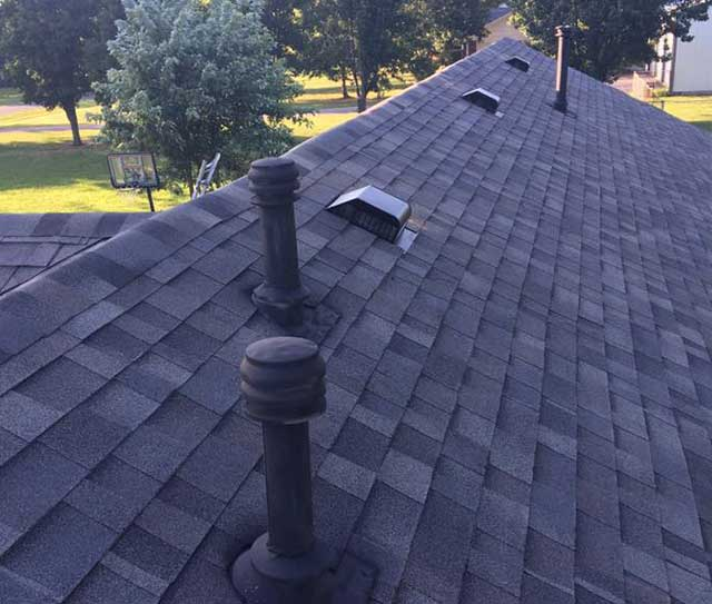 Solid Roofing of Broken Arrow