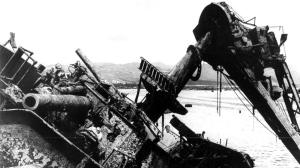 Pearl Harbor Dead