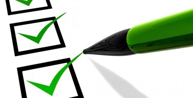 Edmonton Development Permit Checklist