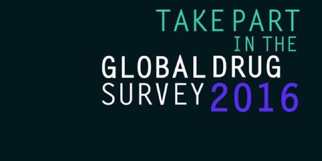 Global Drug Survey EDMred