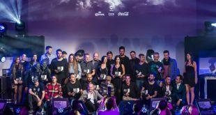 ganadores premios Vicious 2015 EDMred