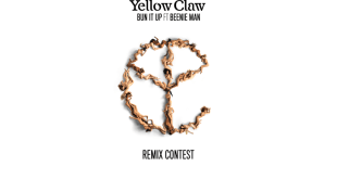 yellow claw remix contest EDMred