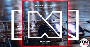 laidback luke and GTA - The Chase EDMred