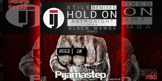 Stile - Hold On Remixes EDMred