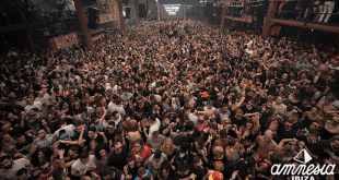 Amnesia Ibiza EDMred