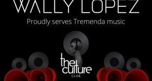 the culture club wally lopez EDMred