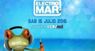 Sorteo electromar 2016 EDMred