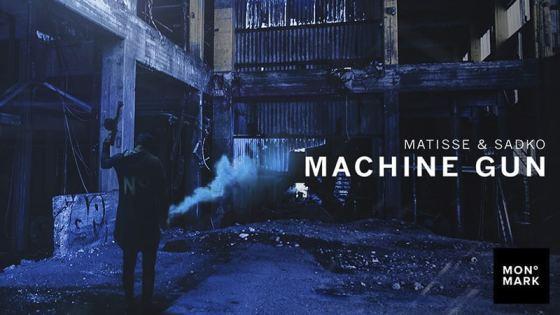 matisse-sadko-machine-gun-edmred