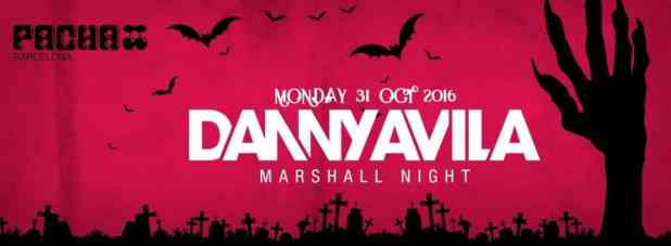 danny-avila-halloween-pacha-barcelona
