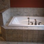 Bathroom 6 Jacuzzi Tub
