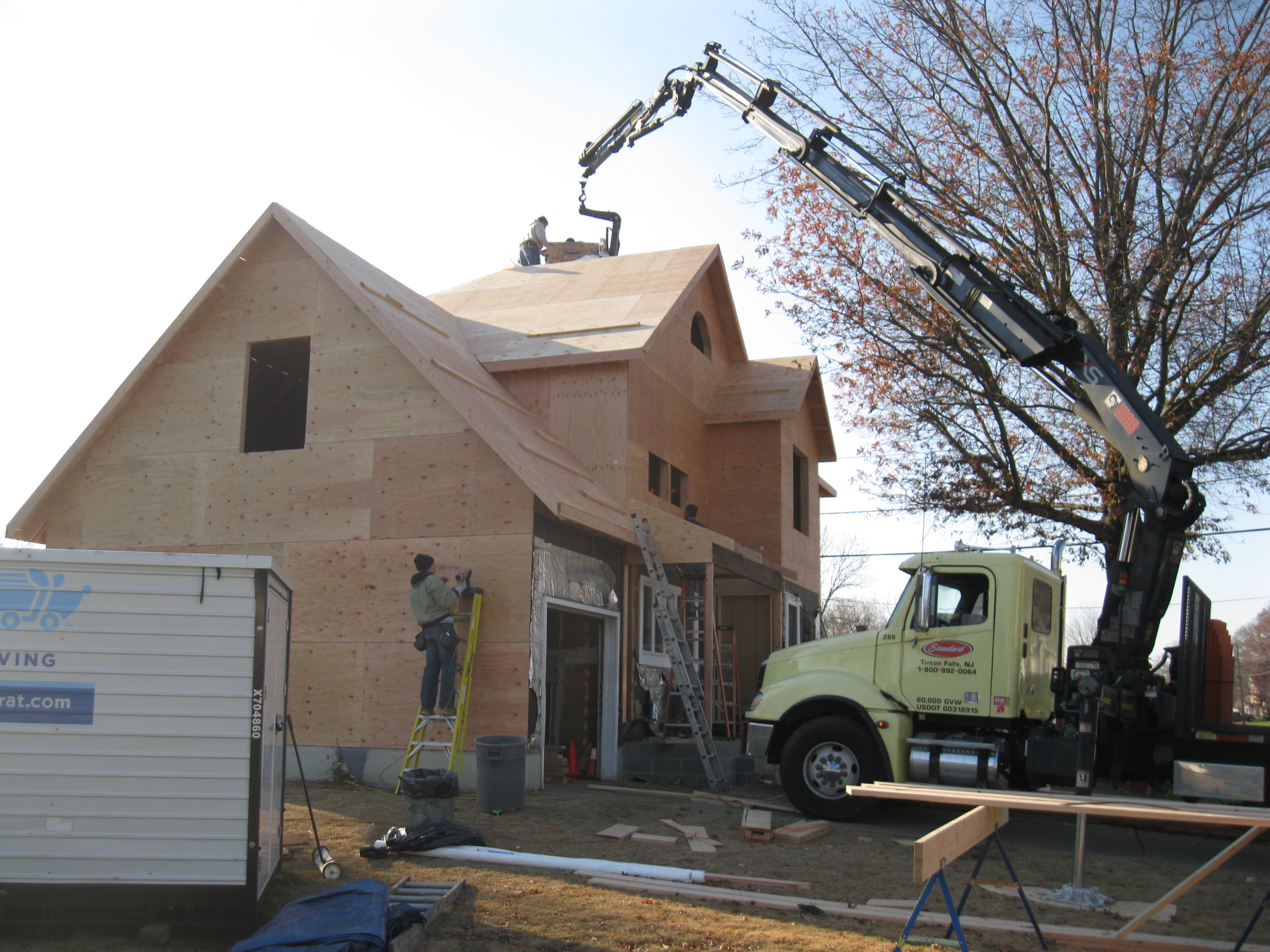 Second Story Addition 7