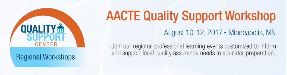Ed Prep Matters AACTE Blog » program evaluation - Program Evaluation