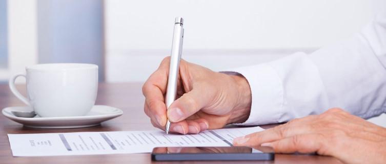 CV Writing Edraak