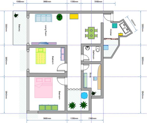 bedroom home blueprint home blueprints maker virtual blueprint maker blueprint maker software minecraft