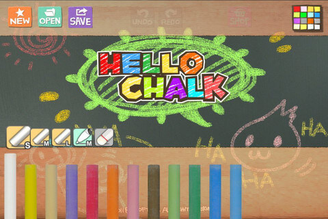 Hello Chalk Reviews edshelf