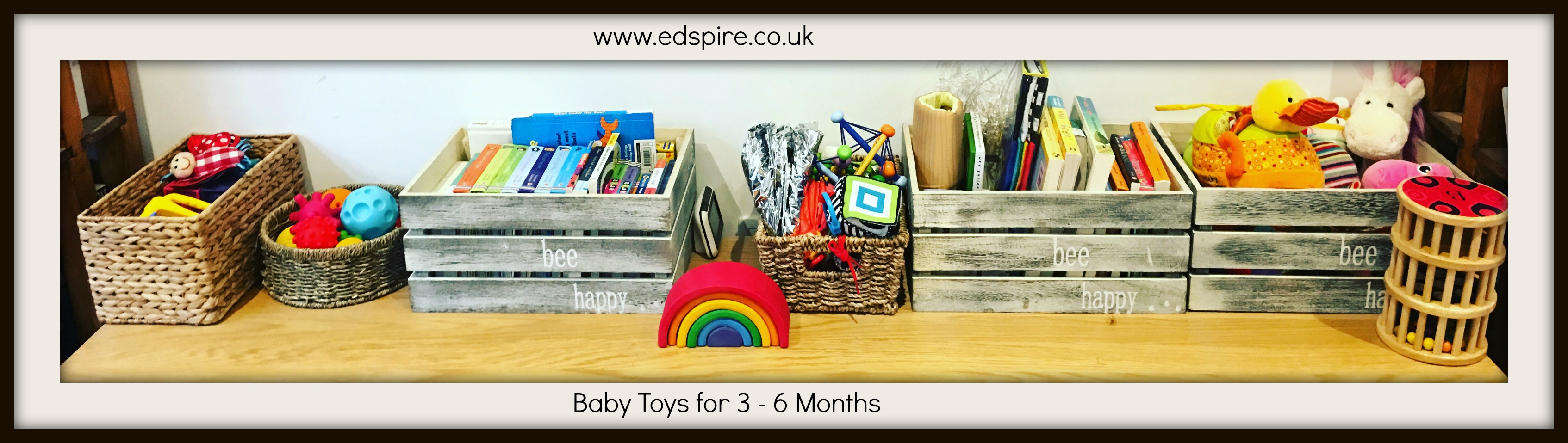 6 Month Old Baby Toys Best Baby Toys 3 6 Months Old Edspire