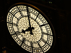 """big ben clock face"" manhattan research, flickr, CC-BY-2.0"