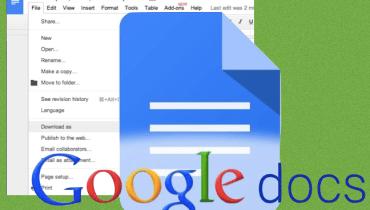 Google OCR edtechchris