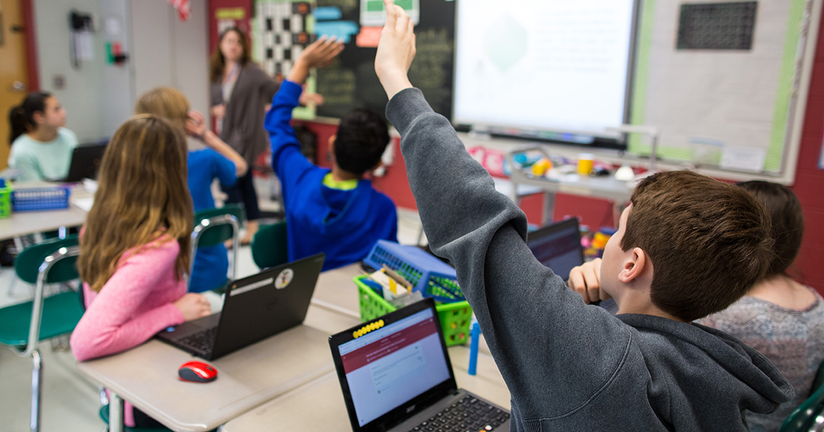 Google Giving for Education Google for Education
