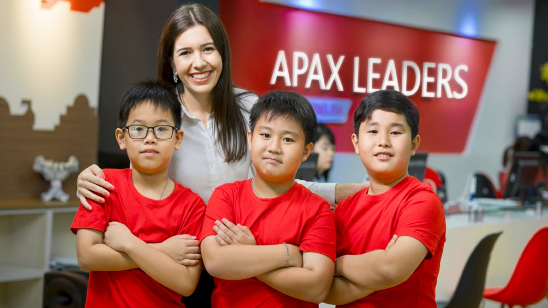 Image result for apax leader tuyển dụng