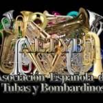 Nace la Asociación Española de Tubas y Bombardinos