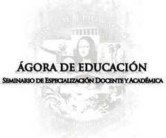 agora eduacion