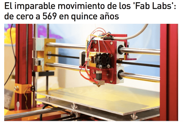 Fab-Lab 15 años