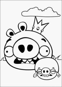 Rey-Cerdo-junto-a-un-Cerdo-soldado