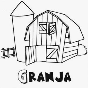 811-4-dibujo-para-pintar-de-una-granja