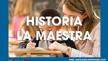 la-maestra