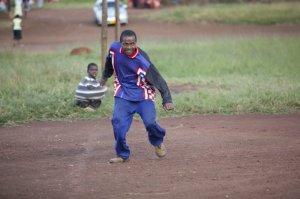 Sport Heard Round the World