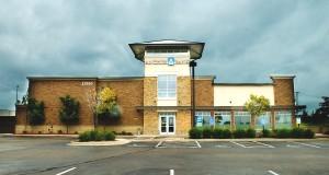 Anchor Bank, Eden Prairie