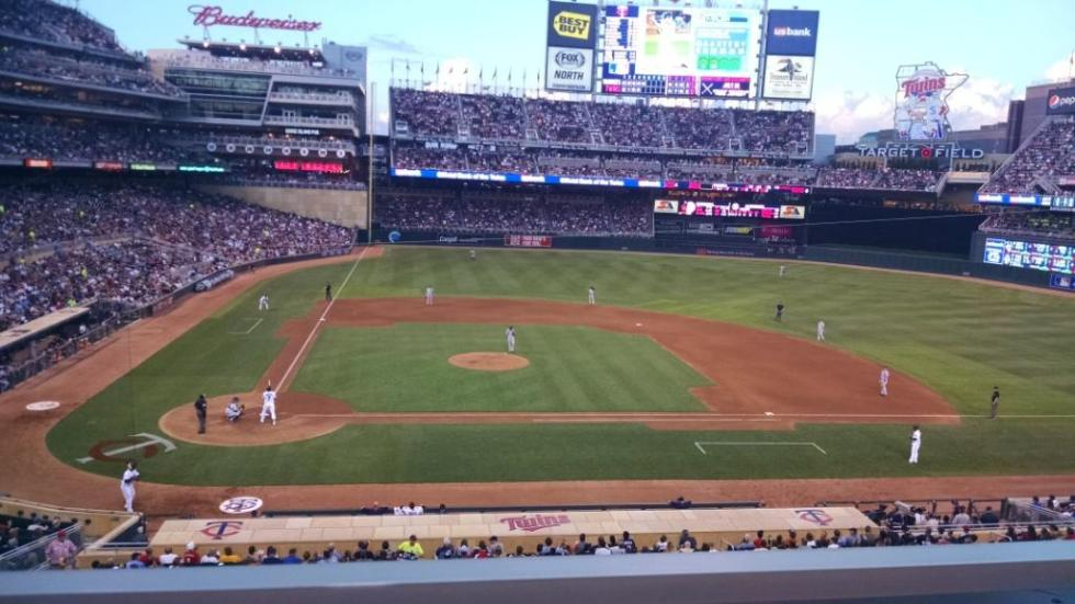 Twins/Yankees Tickets