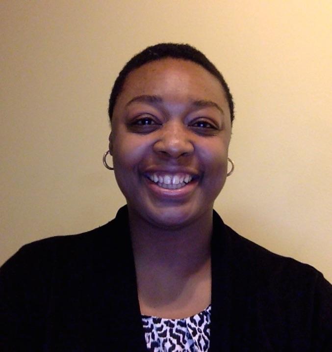 Camille Bryant, PhD JHU School of Education