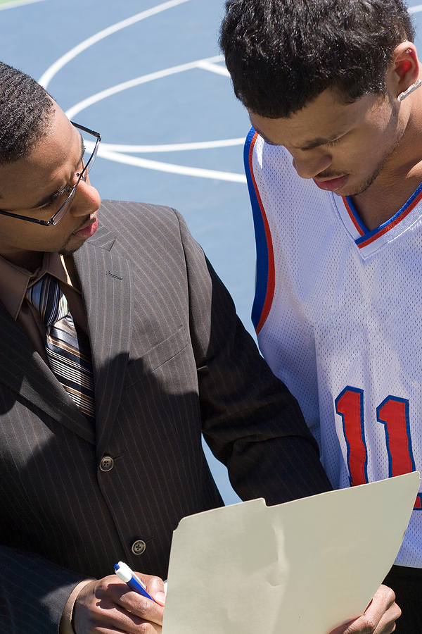 How to Become a Sports Agent Career Roadmap and Education