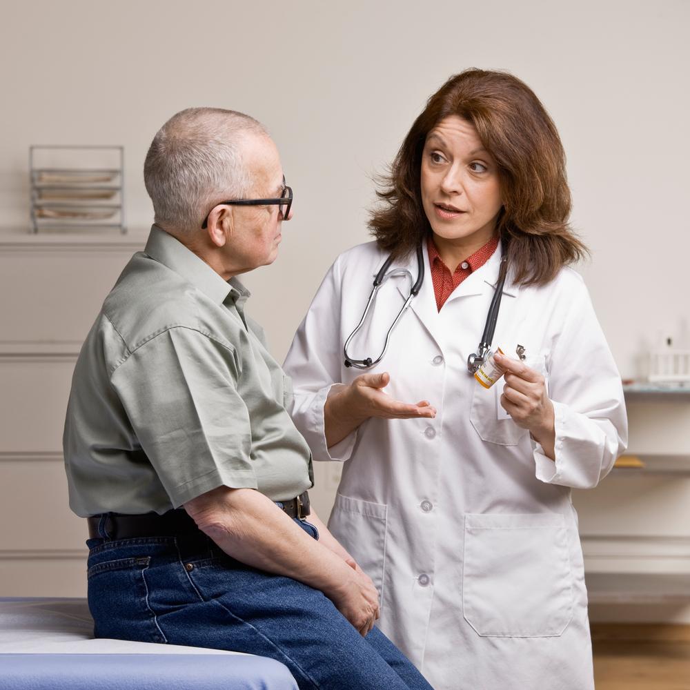 general practitioner resume